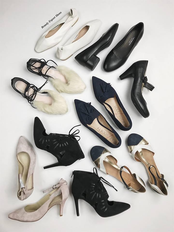 Shop Brandy Export Shoes