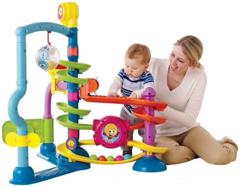 Chip Chip chuyên phục vụ đồ chơi cao cấp mang tính giáo dục giúp phát triển trí sáng tạo và khả năng tư duy cho trẻ