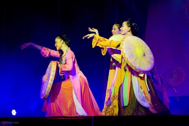 Shop Cho Thuê - địa chỉ thuê trang phục biểu diễn uy tín
