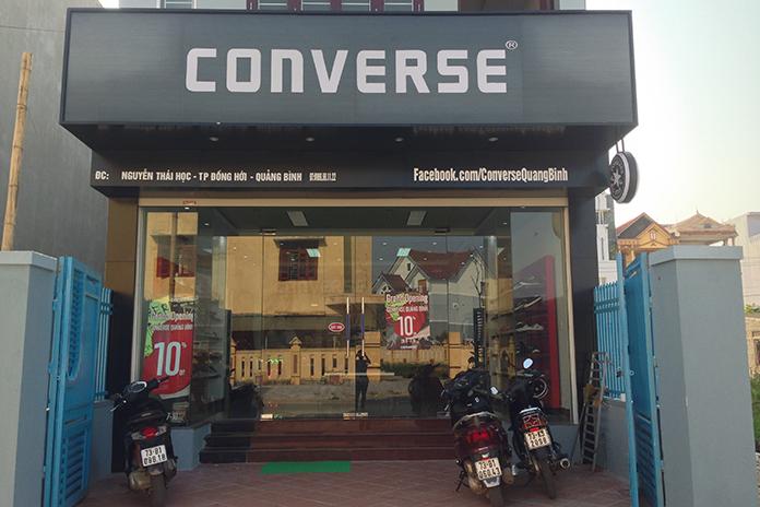 Nếu bạn đang muốn tìm địa chỉ shop giày nam ở Đồng Hới chất lượng thì hãy đến shop Converse Quảng Bình
