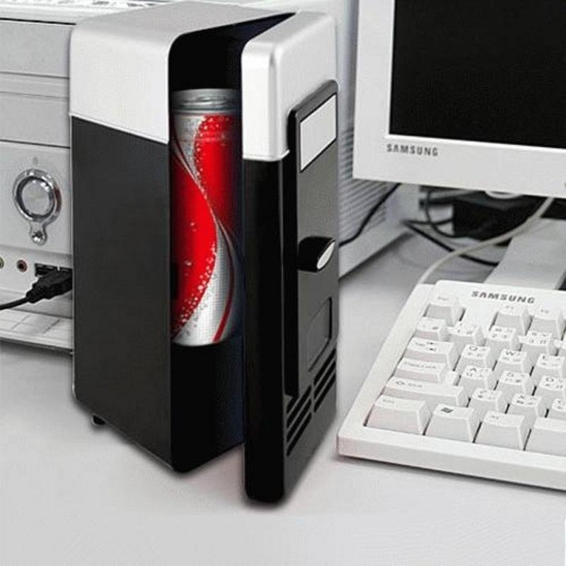 Tủ lạnh mini USB được nhiều người săn lùng tại shop