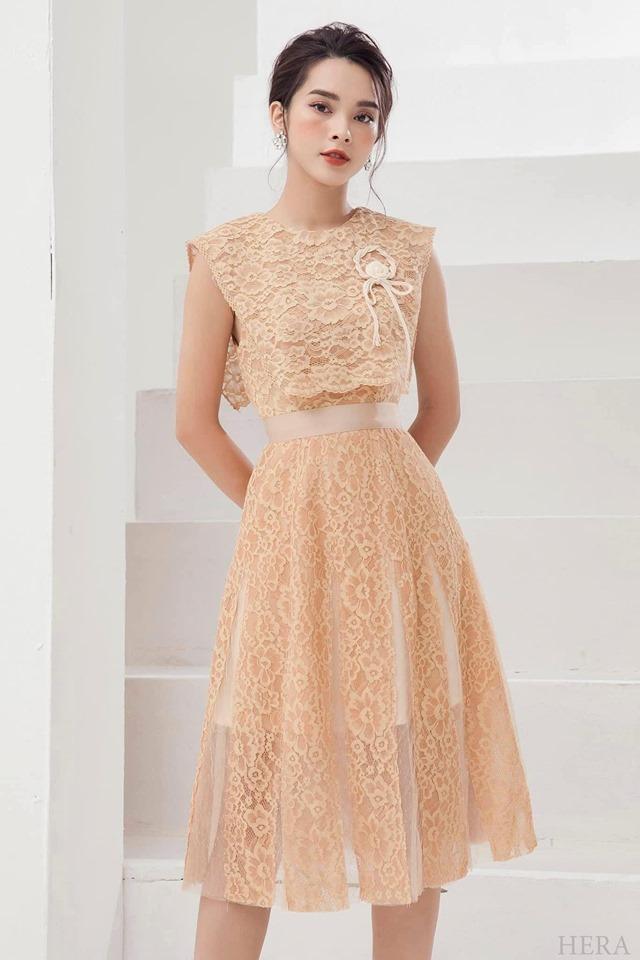 Váy đầm dự tiệc tại SHOP ĐIỆU QUY NHƠN