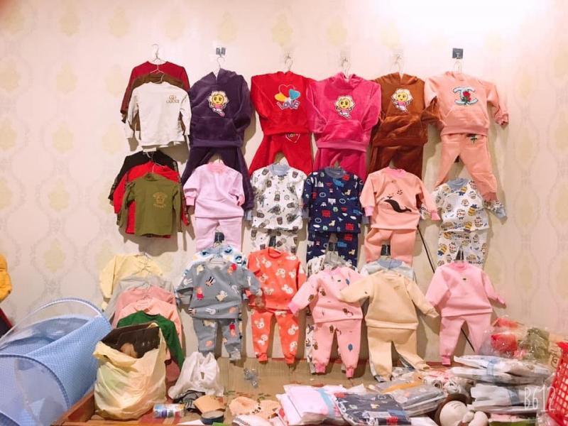 Shop Dita Huỳnh đang là cái tên uy tín được nhiều cha mẹ  ở Đà Lạt yêu thích và đánh giá cao bởi chất lượng mẫu mã đúng mốt cùng giá tiền hợp lý