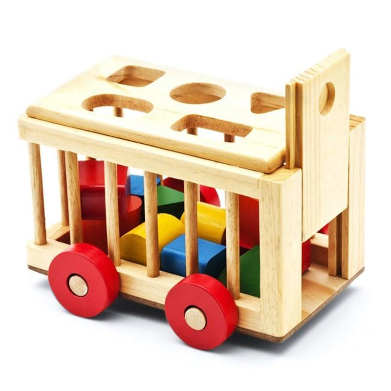 Shop đồ chơi trẻ em BiBi