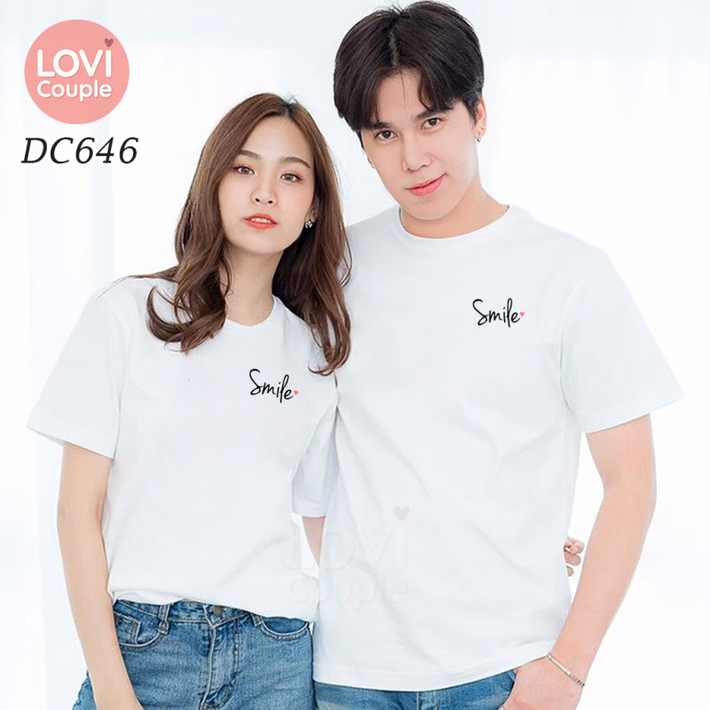 Shop đồ đôi LoviCouple