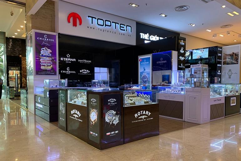 Top 4 Shop đồng hồ đẹp, chính hãng uy tín nhất tại Nha Trang