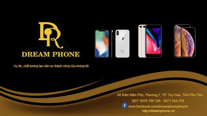 Shop Dream Phone