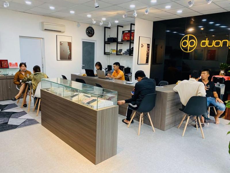 Kể từ khi thành lập, Duongphi.com nhanh chóng chiếm được tình cảm của người tiêu dùng