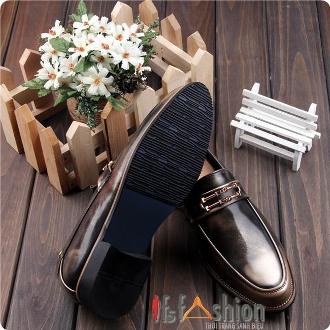 Shop F5Fashion - địa chỉ mua giày nam đẹp nhất TP. HCM