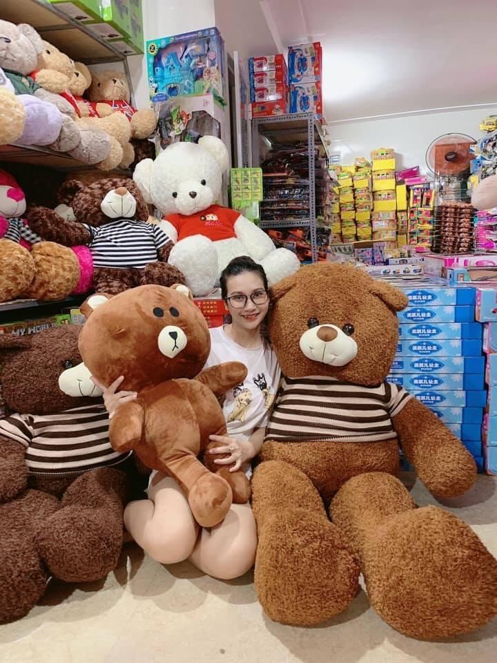 Shop gấu 37