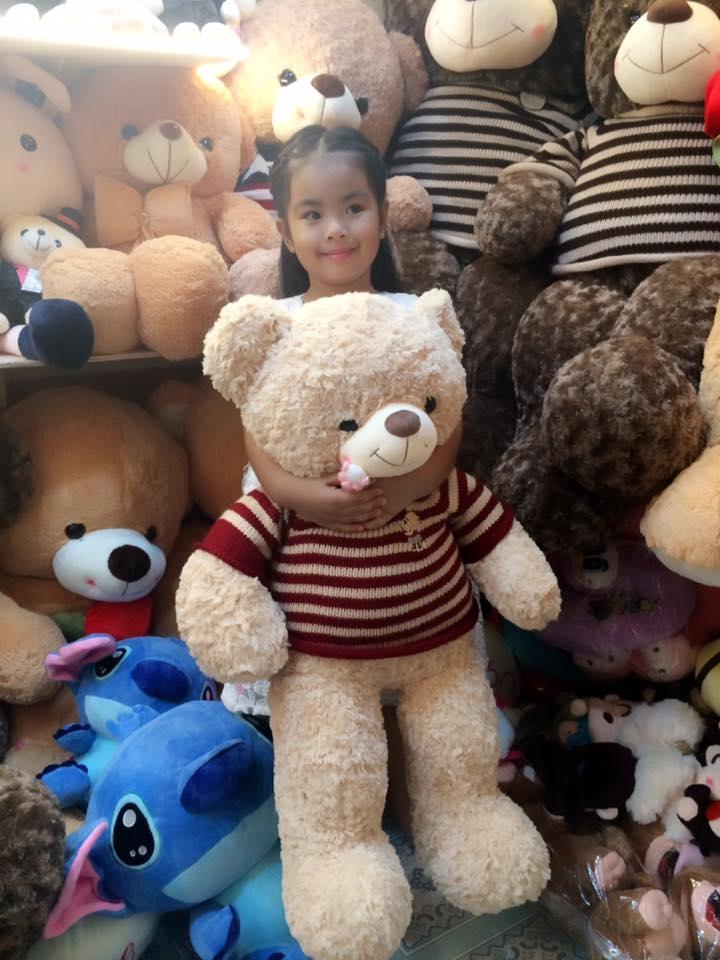 Sản phẩm tại Shop gấu bông Đà Nẵng