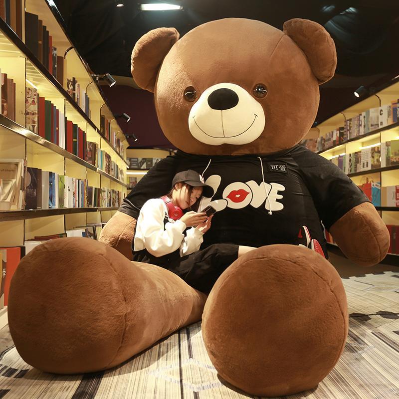 Top 6 Shop gấu bông đẹp nhất quận Phú Nhuận, TP. HCM