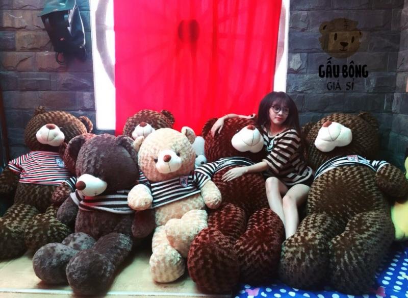 Sản phẩm tại Shop Gấu Bông Giá Rẻ