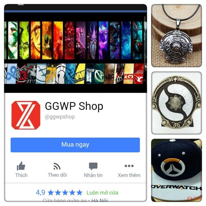 Shop GGWP