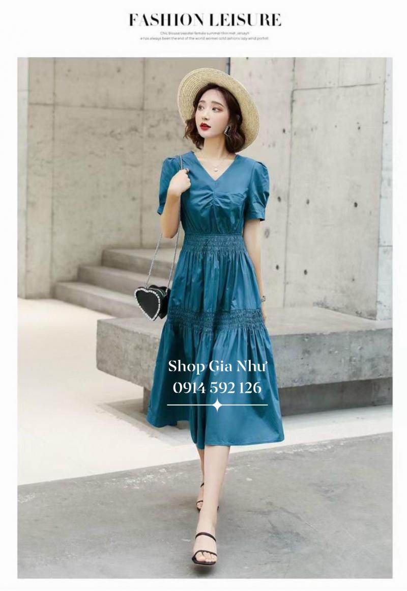 Shop Gia Như