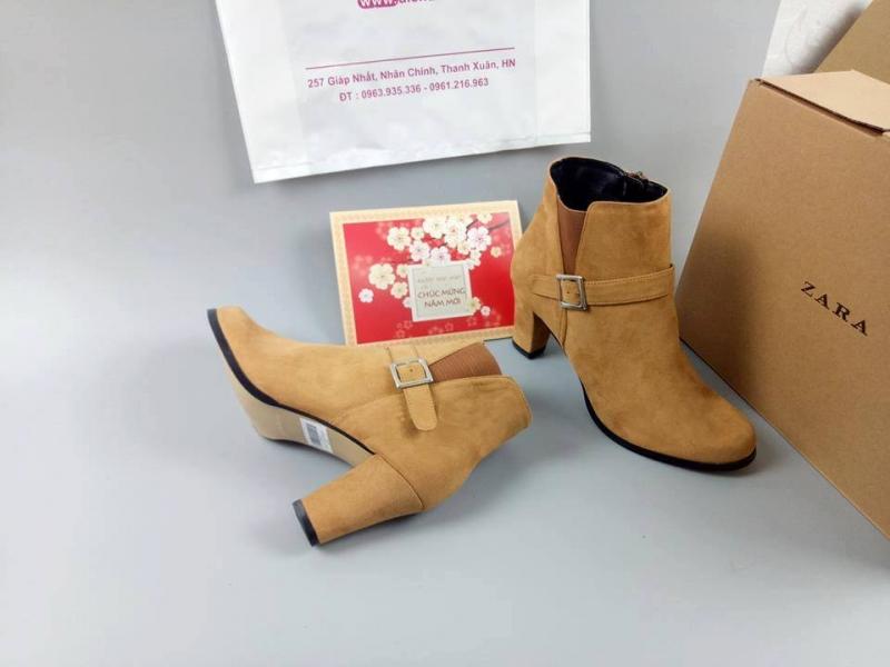 Shop giày ALENA