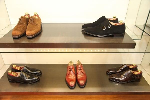 Shop giày da Dasu
