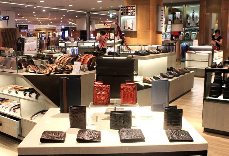 LaForce – giày da nam cao cấp tại Hà Nội cung cấp các loại đồ da có nguồn gốc, xuất sứ rõ ràng