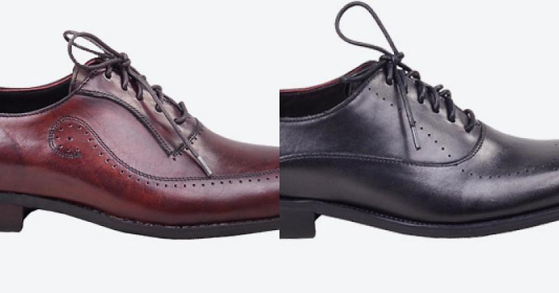 Các mẫu giày đều được sản xuất tại nhà máy Việt Nam và xuất khẩu