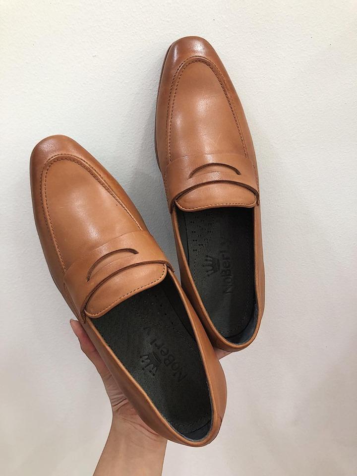 Noberly luôn uy tín chuyên cung cấp các sản phẩm đồ da, đặc biệt là giày da nam công sở