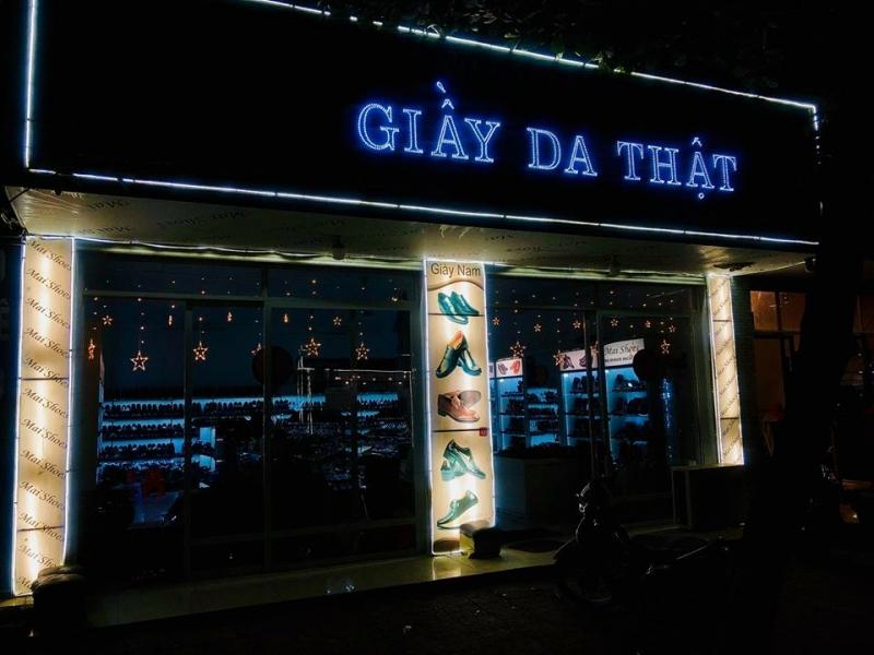 shop Giầy Da Thật