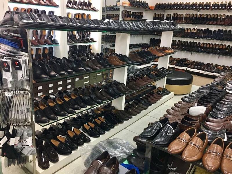 giầy nam chất lượng cao