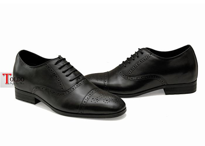 Shop giày da Toldo