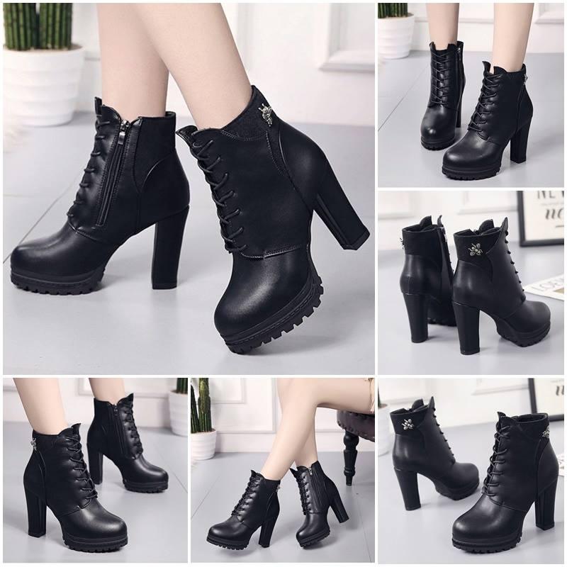 Nhiều mẫu giày đẹp với giá cả phải chăng