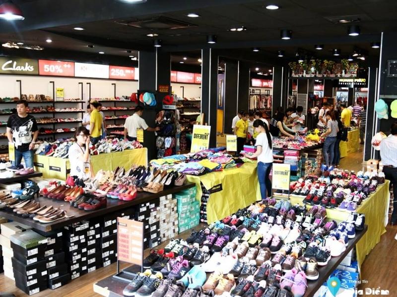 Top 10 cửa hàng giày nữ đẹp nhất thành phố Hồ Chí Minh