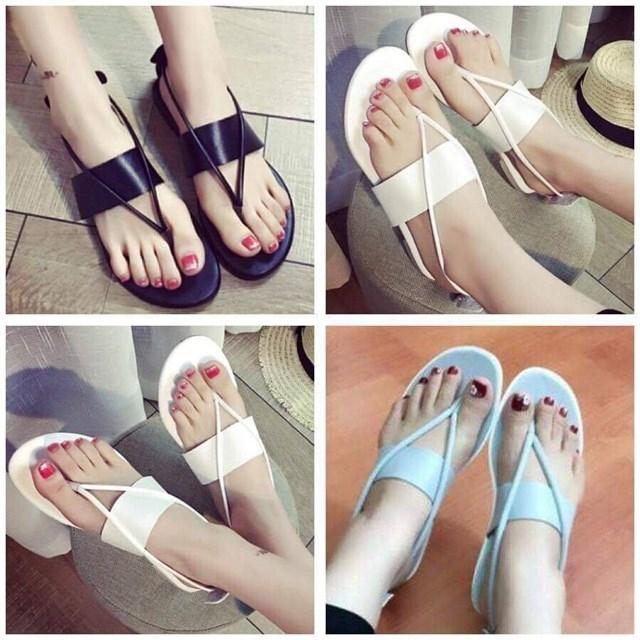 Những đôi sandal cực xinh