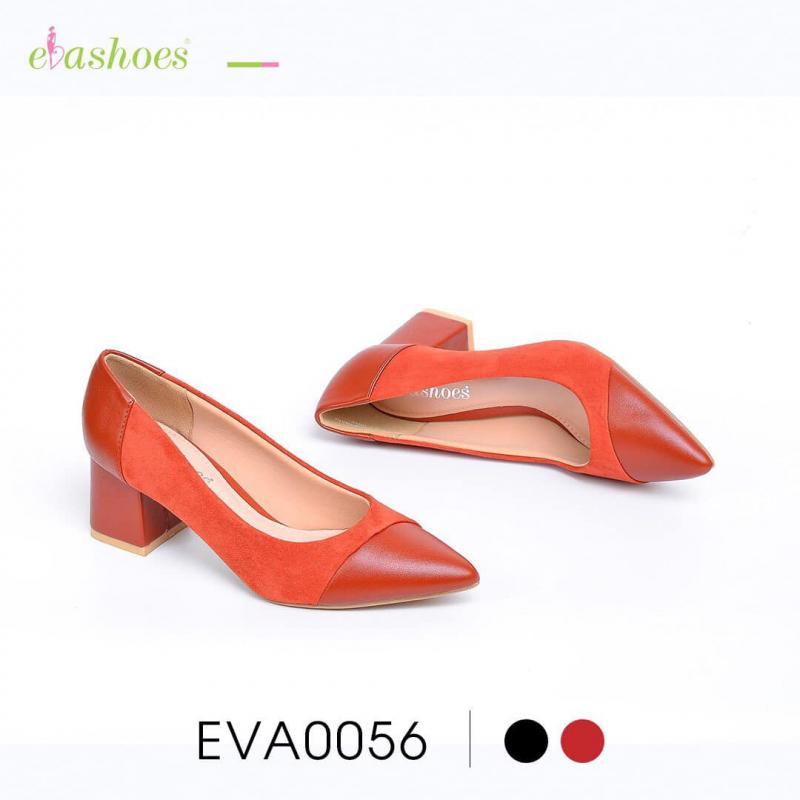 Giầy công sở nữ thương hiệu Evashoes