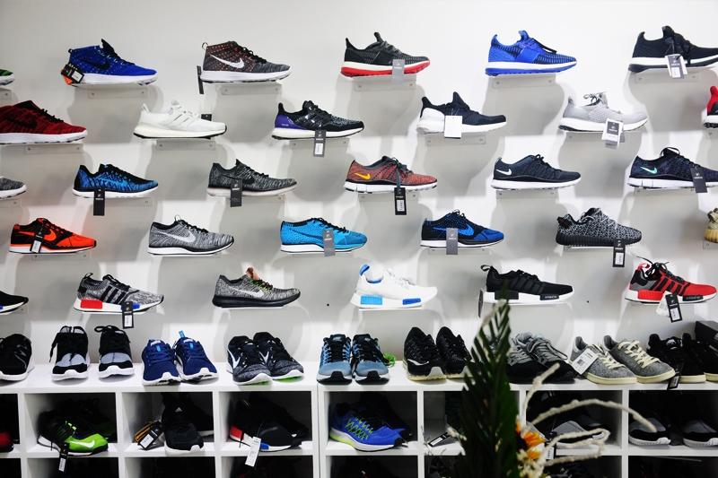 Shop giày Fandy