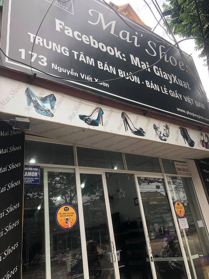 Cửa hàng giầy dép chất lượng nhất