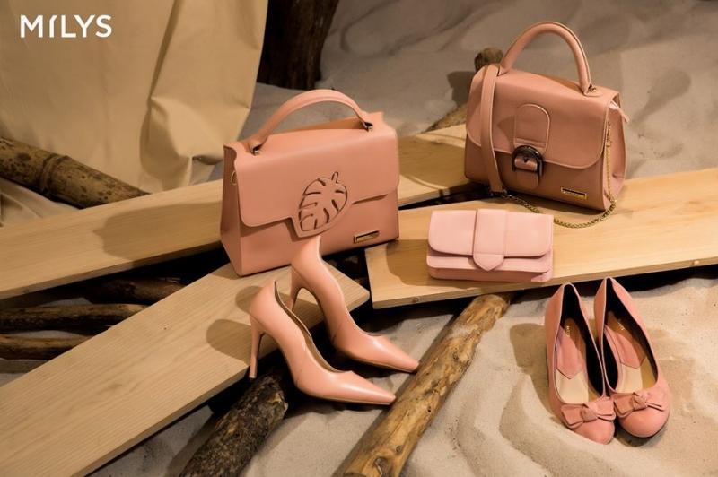 Shop giày MILYS