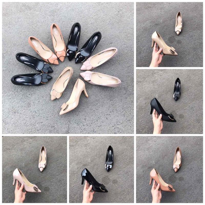 Shop giày Minh Thư