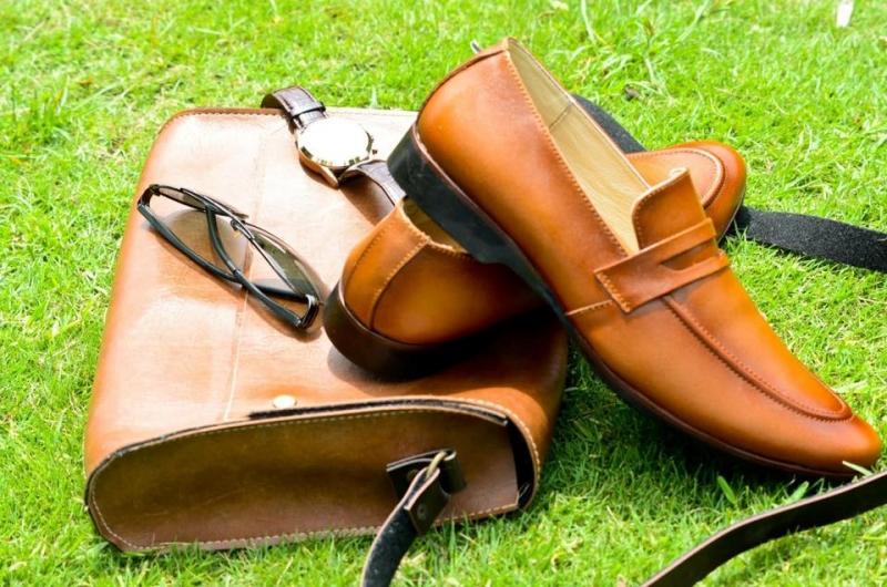 Shop giày nam Caesar - địa chỉ mua giày nam đẹp nhất TP. HCM
