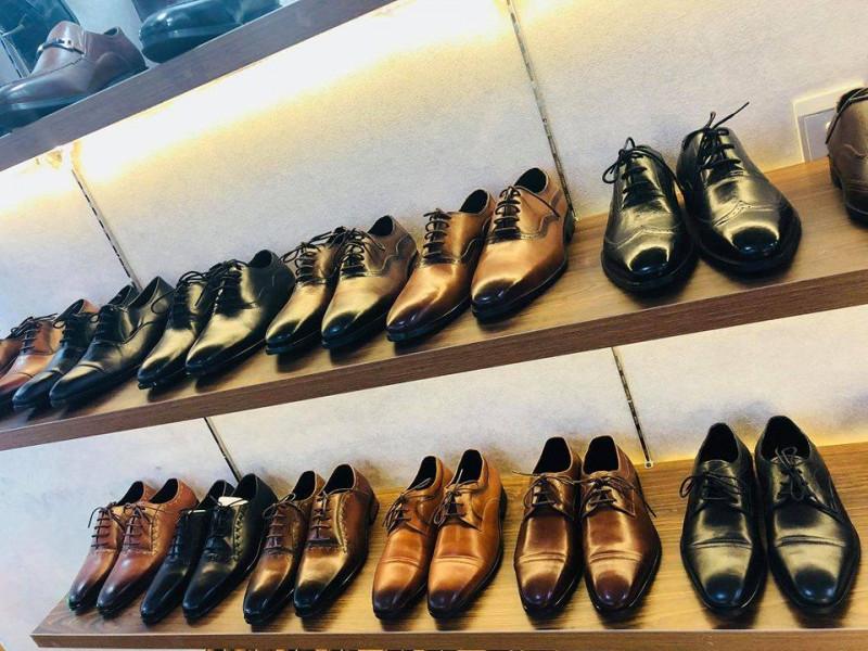 Top 4 Shop giày nam chất lượng nhất Thành phố Vinh