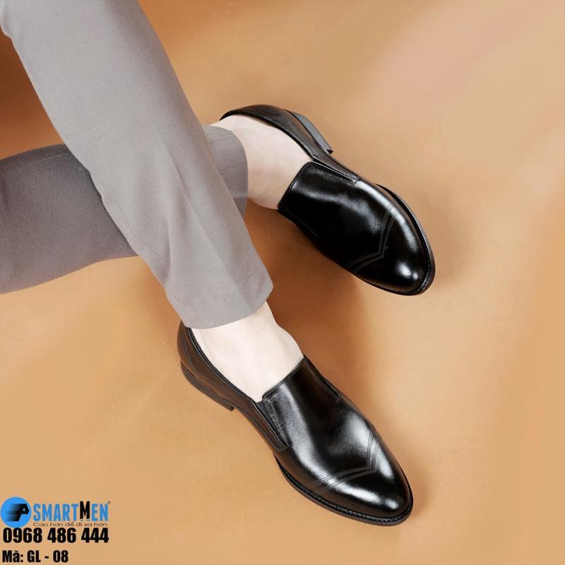 Shop giày nam Hải Phòng – SMARTMEN
