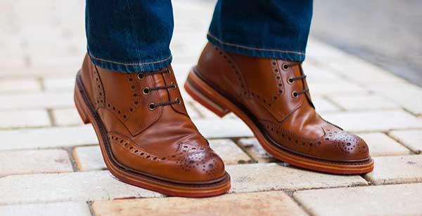 Vina Giầy Hải Phòng là một những chi nhánh của hệ thống phân phối giày lớn nhất cả nước