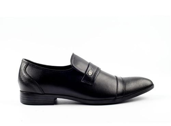 Giày da nam xuất khẩu mẫu mã đẹp mắt