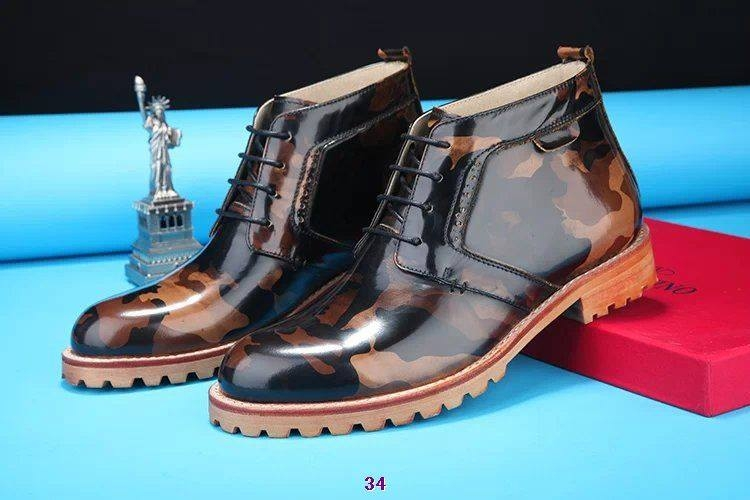 Mẫu giày đẹp tại Secoo