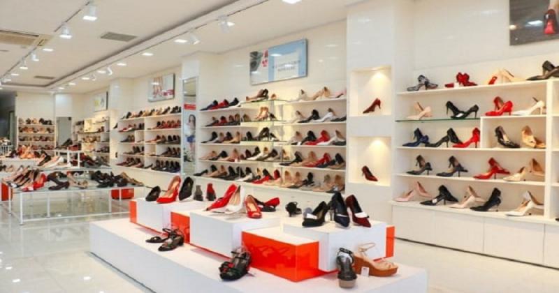 Top 10 Shop giày nữ đẹp nhất quận Phú Nhuận, TP. HCM