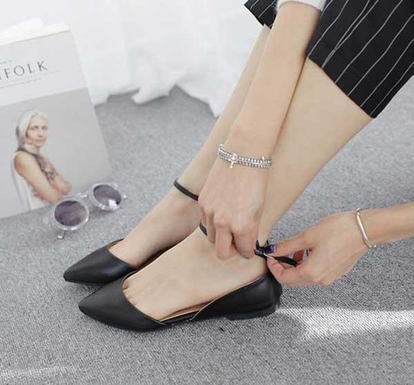 Top 10 shop giày nữ đẹp ở quận Đống Đa, Hà Nội