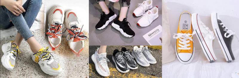 Top 6 Shop giày nữ đẹp và chất lượng nhất TP. Biên Hòa, Đồng Nai.