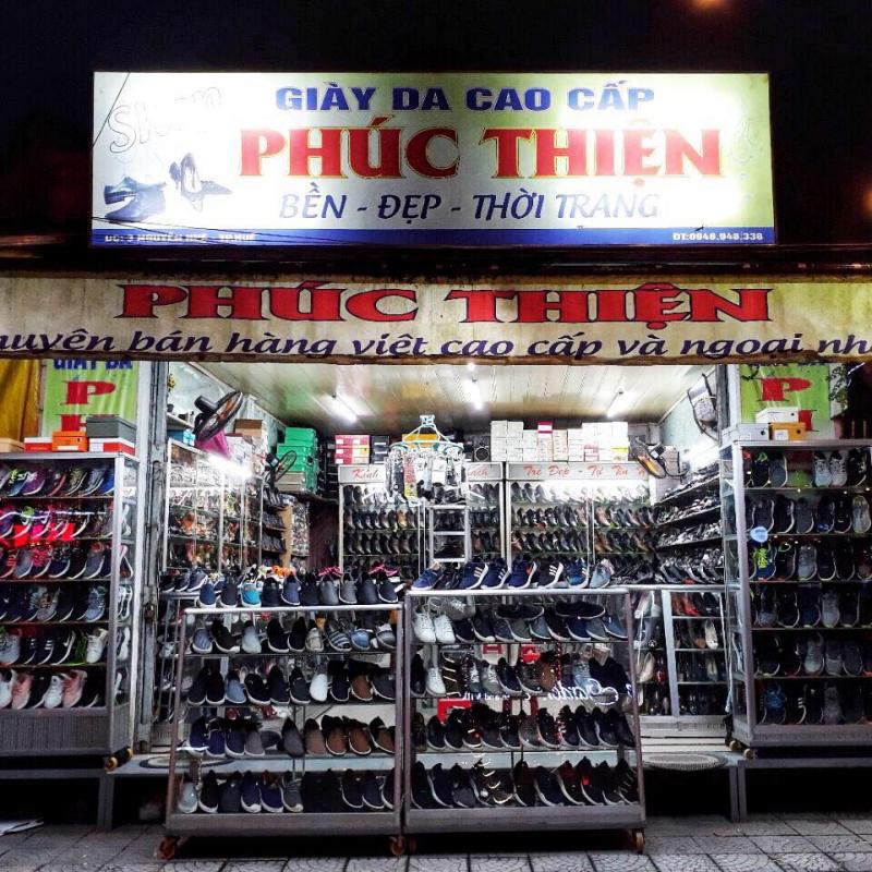 Shop Giày Phúc Thiện