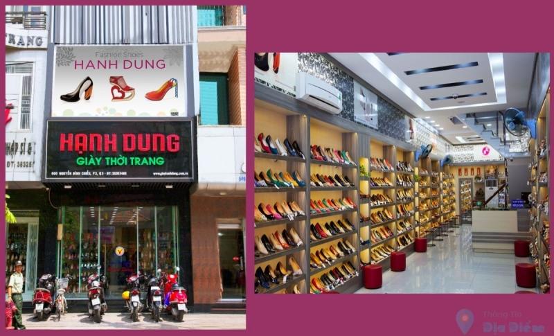 Shop Giày Thời Trang Hạnh Dung