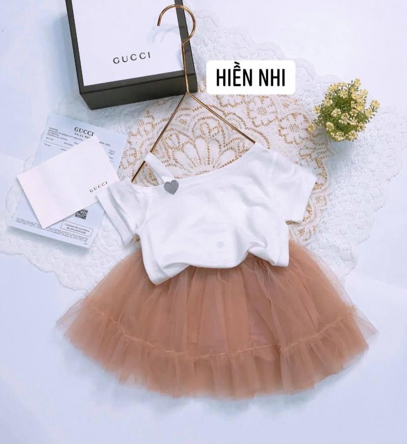 Shop Hiền Nhi Kid's