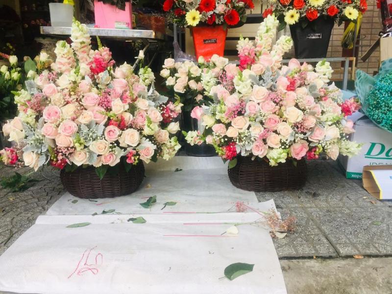 Shop Hoa Anh Trang.