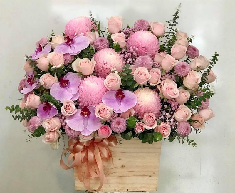 Shop hoa CỌ Flower.