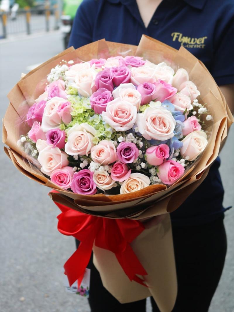 Shop Hoa Flower Corner